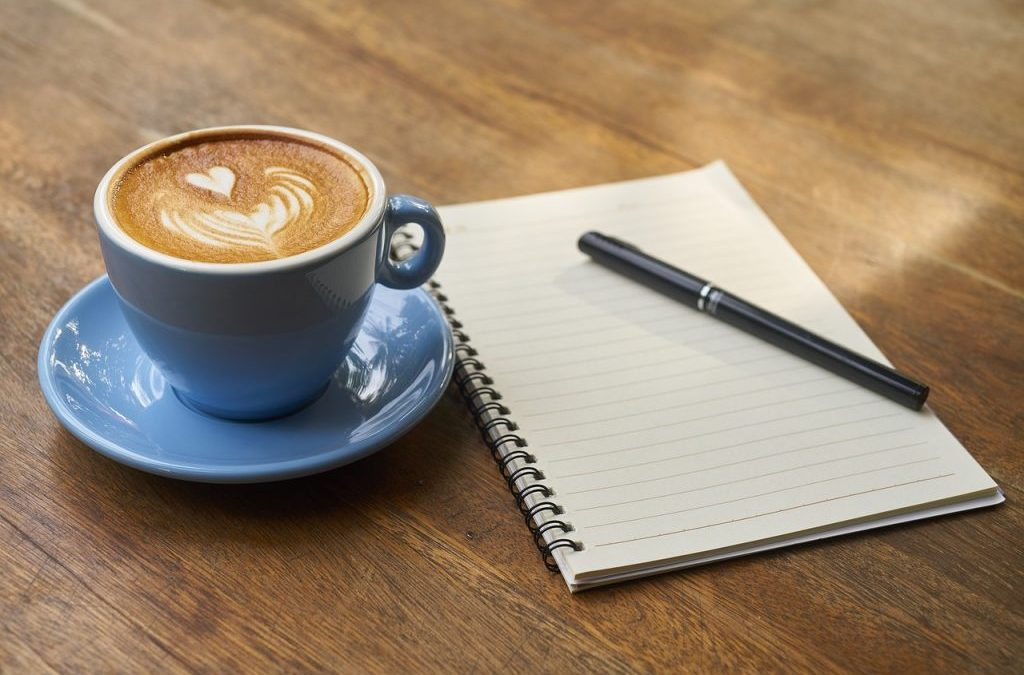 NAWBO Coffee & Connections