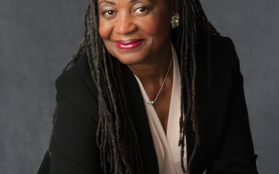 August Member Spotlight – Barbara Ann Johnson-Stokes