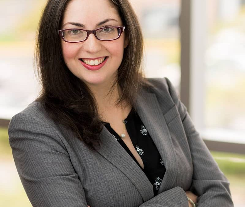 Member Monday: Megan Knowlton Balne | Hyland Levin LLP