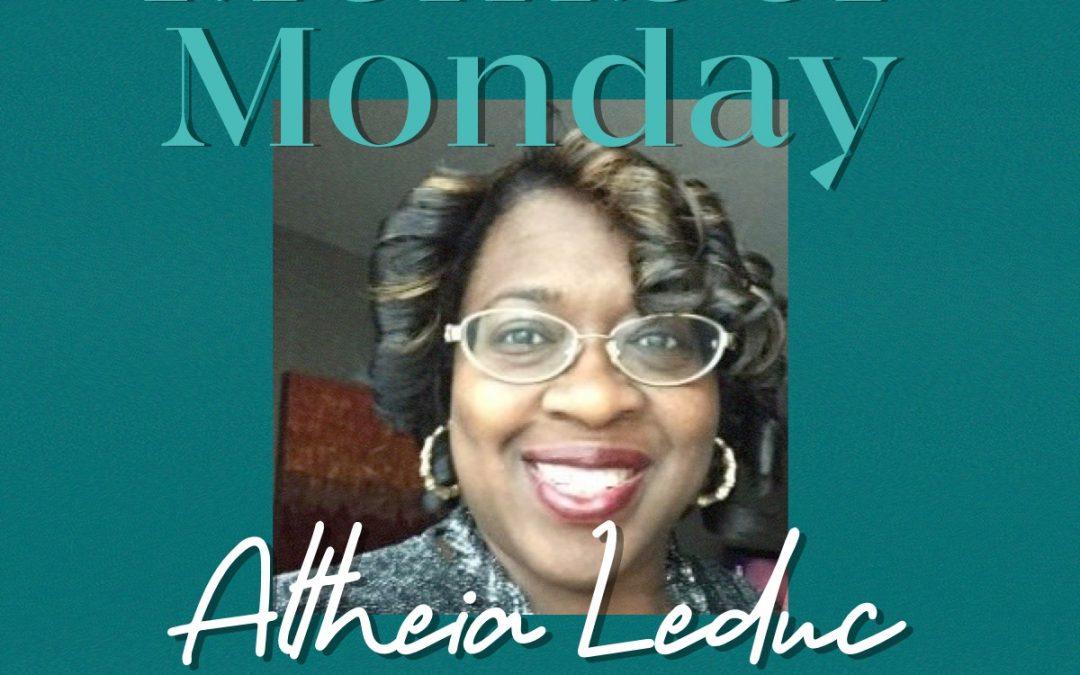Member Monday | Altheia Leduc, Gold Gerstein Group