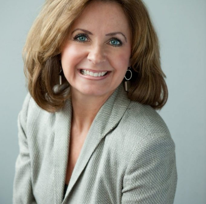 Member Monday: Diana Meyer-Counard | Goldfinch Gift Solutions